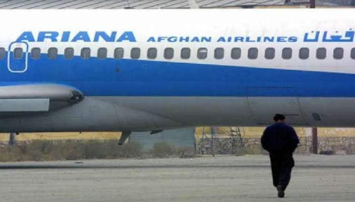 Afghanistan Plane Crash: હેરાતથી દિલ્હી આવી રહેલું વિમાન દુર્ઘટનાગ્રસ્ત, 110 લોકો હતા સવાર