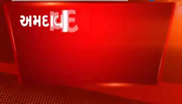 Robbery Worth Rs 56 Lakh Gold In Satellite Of Ahmedabad
