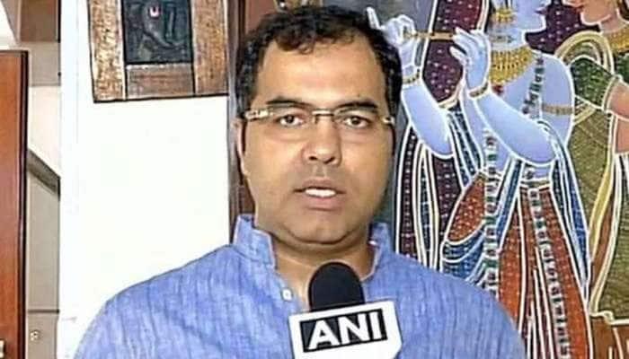 BJP સાંસદનું વિવાદિત નિવેદન, 'શાહીન બાગવાળા તમારા ઘરમાં ઘૂસશે, બહેન-દીકરીઓના રેપ કરશે'