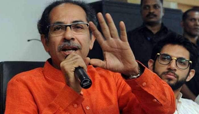 CM ઉદ્ધવ ઠાકરેએ ભાજપના આ બે દિગ્ગજ નેતાઓના કર્યા ભરપેટ વખાણ, સરકારમાં બધુ ઠીક?
