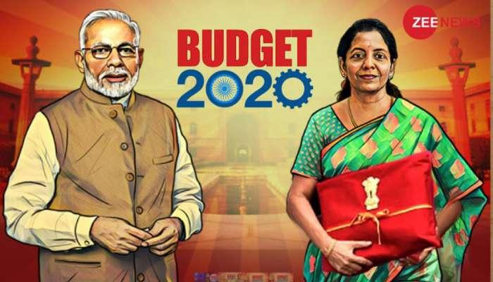 BUDGET 2020 Highlights : બજેટ 2020 હાઈલાઇટ્સ, જાણો એક જ ક્લિકમાં તમામ વિગતો