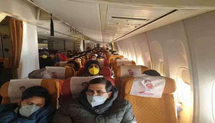 Coronavirus: કેરળમાં મળ્યો બીજો પોઝિટિવ કેસ, ચીનથી 323 ભારતીયો દિલ્હી પહોંચ્યા