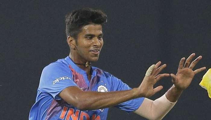 IND vs NZ 5th T20I Live:  ન્યૂઝીલેન્ડનો ફરી ધબડકો, ગુમાવી આઠમી વિકેટ