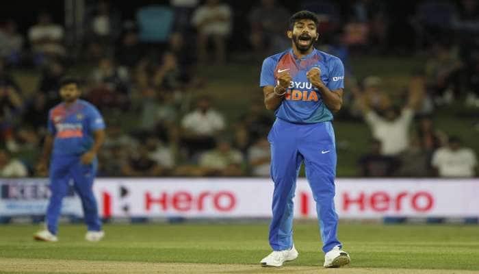 બુમરાહે T20I ક્રિકેટમાં રચ્યો ઈતિહાસ, બન્યો સૌથી વધુ મેડન ફેંકનાર બોલર