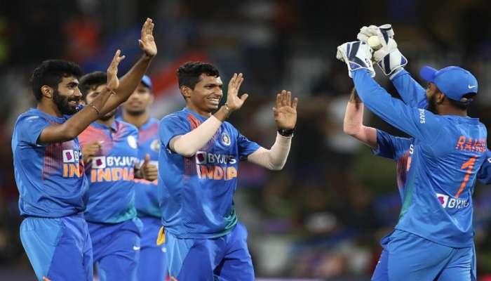 ભારતીય ટીમે T20I ક્રિકેટમાં રચ્યો ઈતિહાસ, 5-0થી સિરીઝ જીતનારી પ્રથમ ટીમ બની
