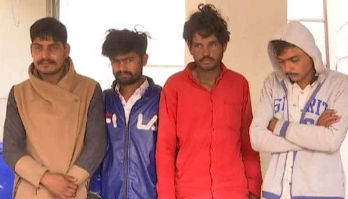 ઉડતા ગુજરાત: અમદાવાદ અને સુરતમાંથી 760 કિલો ગાંજો મળી આવતા ચકચાર