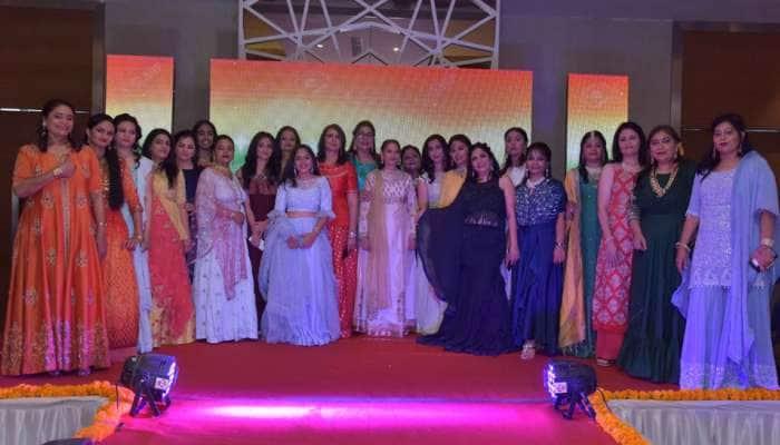 કેન્સર સર્વાઈવ્સ મહિલાઓ માટે યોજાયો અનોખો ફેબ્યુલસ ફોરએવર ફેશન શો 2020