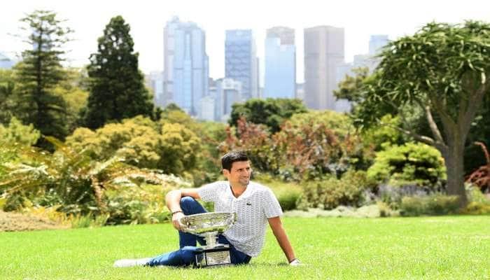 શાકાહાર, યોગ અને ધ્યાન... ખુલ્યું ઓસ્ટ્રેલિયન ઓપનના ચેમ્પિયન જોકોવિચની ફિટનેસનું રાઝ