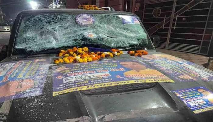 દિલ્હી: વોટિંગ પહેલાં BSP ઉમેદવાર પર જીવલેણ હુમલો, નારાજ માયાવતીએ કહ્યું...