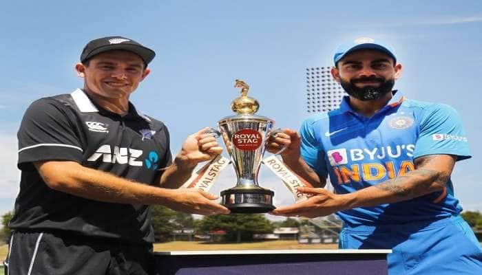 INDvsNZ 2nd ODI: વિરાટ બ્રિગેટ માટે ઓકલેન્ડમાં 'કરો યા મરો', ટીમમાં થઈ શકે છે આ ફેરફાર