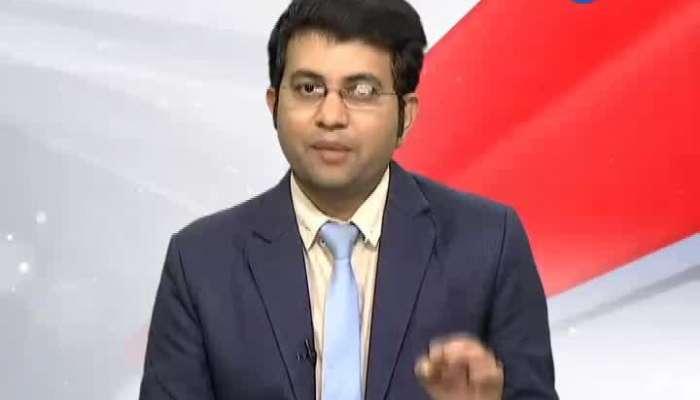 Special Talk To Hardik Patel's Wife Kinjal Patel On Zee 24 Kalak