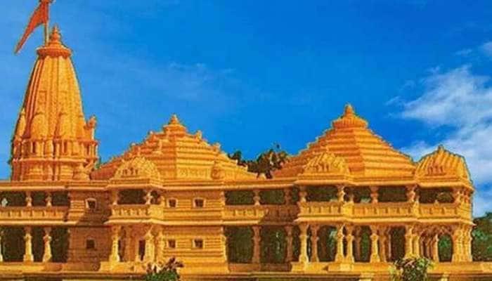અયોધ્યામાં બનનાર ભવ્ય રામ મંદિરના ગર્ભગૃહ માટે લેવાયો મોટો નિર્ણય