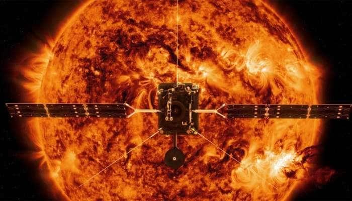 મિશન પર  NASA અને યૂરોપિયન સ્પેસ એજન્સીનું સોલર ઓર્બિટર, પ્રથમવાર સૂર્યના ધ્રુવોની લેશે તસવીર