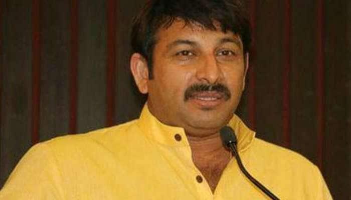 દિલ્હી ચૂંટણી: BJPની કારમી હારથી પાર્ટીમાં સન્નાટો!, મનોજ તિવારીએ કરી રાજીનામાની રજુઆત