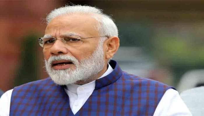 PM મોદીએ દરેક ભારતીયને ઇમાનદારીથી ટેક્સ ભરવાની કરી અપીલ, સાથે જ કહી આ મોટી વાત