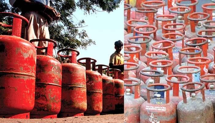 મોદી સરકારની મોટી ભેટ, LPG ગેસ સિલિન્ડર પર મળશે બમણી સબસિડી