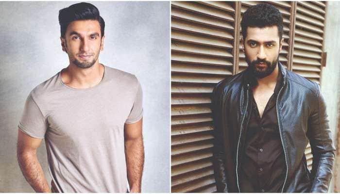 Filmfare Awards 2020: રણવીર અને વિક્કી કૌશલે 'મલ્હારી' ગીત પર કર્યો ડાન્સ, વાયરલ થયો Video