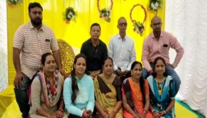 ગુજરાતના આ પ્રસંગની ચારેતરફથી થઈ પ્રશંસા, મુસ્લિમ મામાએ કર્યું હિન્દુ ભાણીબાનું મામેરું
