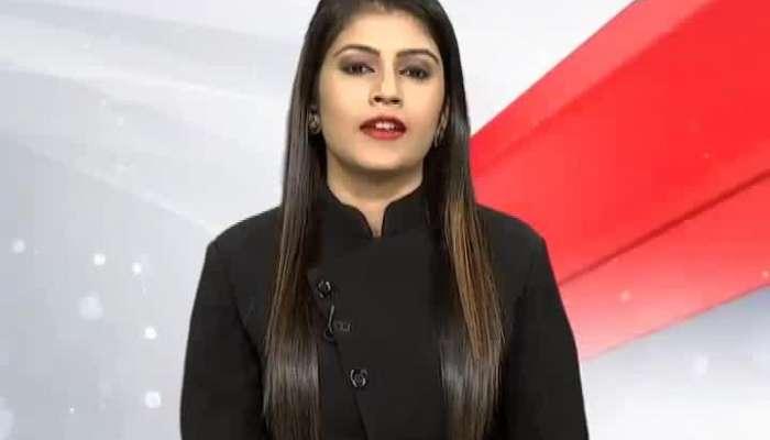 100 Gaam 100 Khabar: BJP Leader Alpesh's Hint To Rupani Government