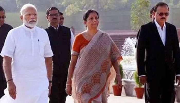 મોદી સરકાર માટે સારા સમાચાર, બ્રિટન-ફ્રાન્સને પછાડીને ભારત બન્યું દુનિયાની પાંચમી સૌથી મોટી અર્થવ્યવસ્થા