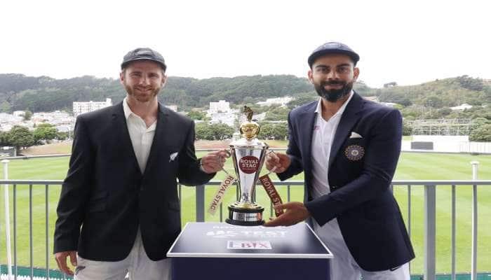 IND vs NZ: કોહલીએ આપ્યા સંકેત- આ playing XIની સાથે ઉતરશે ટીમ ઈન્ડિયા