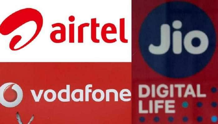 Reliance Jio vs Airtel vs Vodafone: અનલિમિટેડ કોલિંગ માટે બેસ્ટ પ્લાન, ડેટાનો પણ ફાયદો