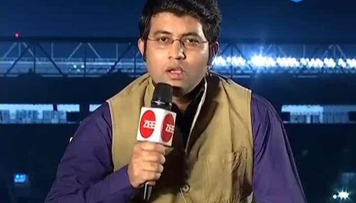 BIG DEBATE: Trump Visits Ahmedabad To Go Live From Motera Stadium