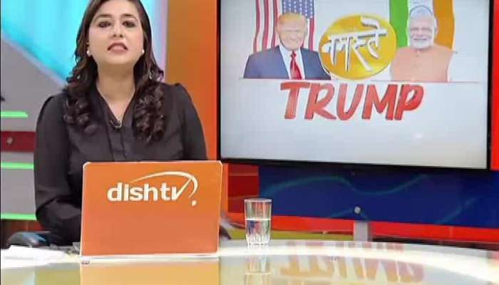 People Talk About Donald Trump And PM Modi Meet