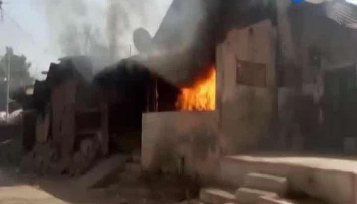 Bharat singh solanki statement on khambhat condition watch video