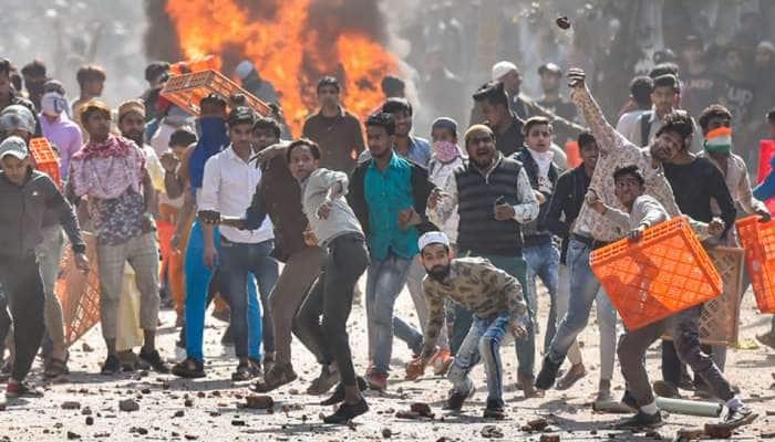 Delhi Violence: હિંસા ભડકાવવા પાછળ ISIનો હાથ, તબાહીનું નાપાક ષડયંત્ર રચી રહ્યું છે પાકિસ્તાન!