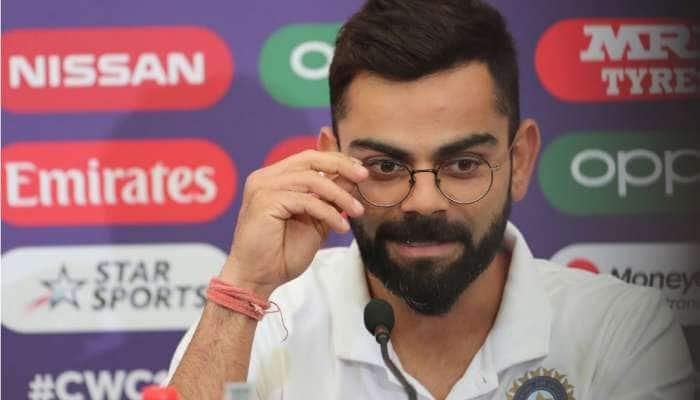 ICC Test Rankings: ખરાબ બેટિંગને કારણે વિરાટને થયું નુકસાન, ટેસ્ટમાં નંબર-1નો તાજ છીનવાયો