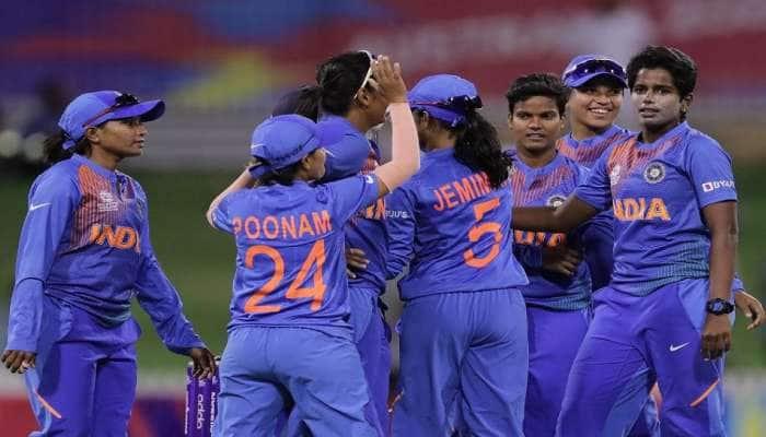 Womens T20 World Cup: સેમિફાઇનલથી એક જીત દૂર ટીમ ઈન્ડિયા, કાલે ન્યૂઝીલેન્ડ સામે ટક્કર