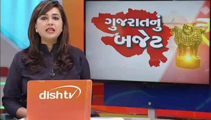 CM Vijay Rupani Statement On Budget 2020 Watch Video