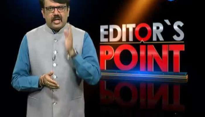 EDITOR'S POINT: Political Storm After Violence In Delhi