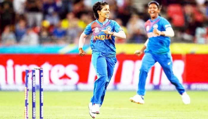 T20 વર્લ્ડ કપ: ટીમ ઈન્ડિયા સેમીફાઈનલમાં, ન્યૂઝીલેન્ડને હરાવીને બનાવી જીતની હેટ્રિક