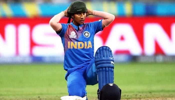 Women T20 World Cup: મેચ પહેલા જેમિમાહ કર્યો ડાન્સ, ICCએ શેર કર્યો વીડિયો