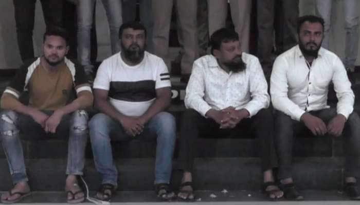 ઉદ્યોગપતિઓ માટે ભાવનગરમાં રહેવું બન્યું મુશ્કેલ, 24 કલાકમાં બીજી ઘટનાથી ચકચાર...