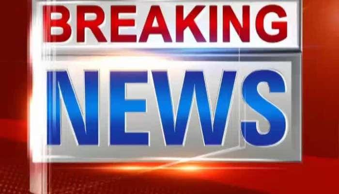 Surat City Bus Crushed A Man