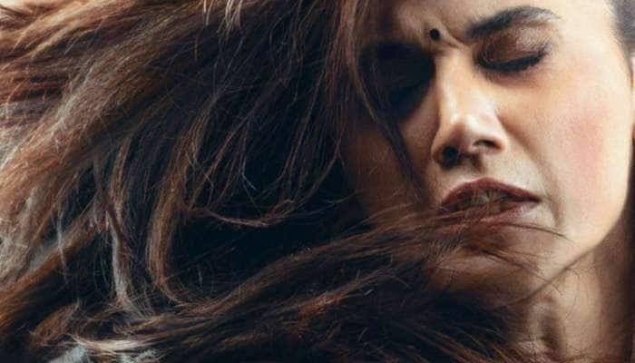 thappad box office collection: જાણો તાપસી પન્નુની ફિલ્મએ પ્રથમ દિવસે કરી કેટલી કમાણી