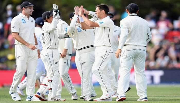 IND vs NZ: બીજી ઈનિંગમાં ભારત 90/6, ક્રાઇસ્ટચર્ચમાં ન્યૂઝીલેન્ડનો દબદબો