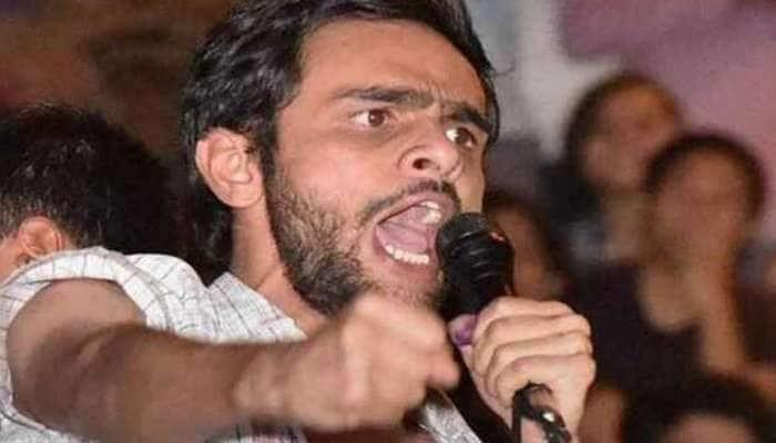 Delhi Violence: દેશદ્રોહના આરોપી ઉમર ખાલિદના કારણે ભડકે બળ્યું દિલ્હી? ભાષણ આગની જેમ વાયરલ
