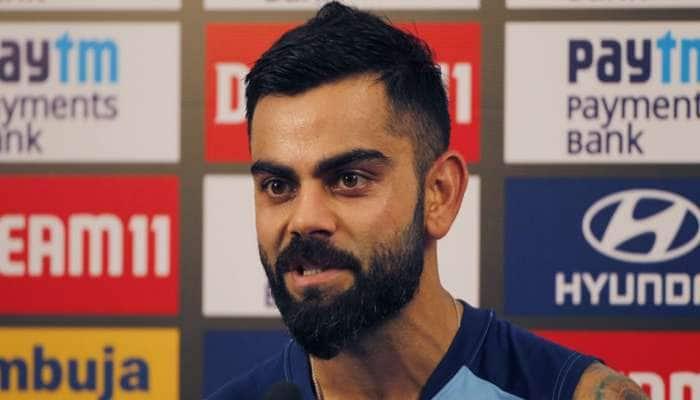 વધારે ક્રિકેટ પર વિરાટે ખેલાડીઓની આપી સલાહ, જાણો શું કહ્યું