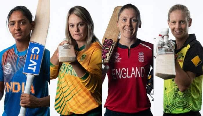 Women's T20 World Cup: સેમિફાઇનલની લાઇનઅપ તૈયાર, ભારત સામે ઈંગ્લેન્ડ તો ઓસ્ટ્રેલિયા અને આફ્રિકા વચ્ચે ટક્કર