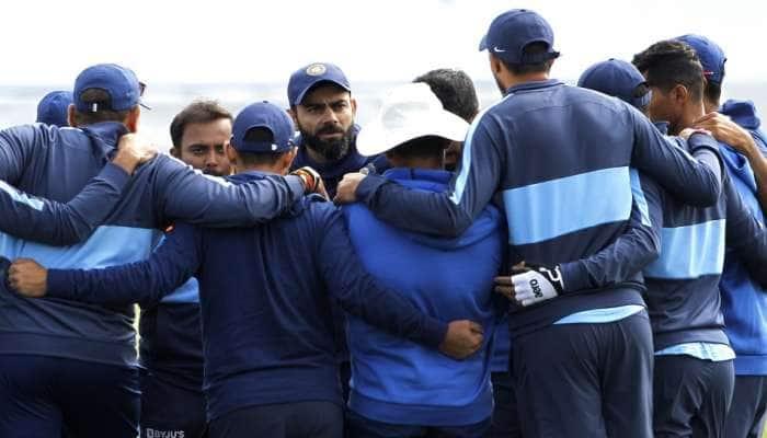 આઈસીસી ટેસ્ટ રેન્કિંગમાં ભારત ટોપ પર યથાવત, કોહલી બીજા સ્થાન પર