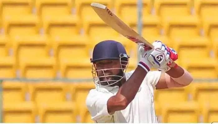 ઘરેલુ ક્રિકેટના બાદશાહ કહેવાતા આ ઈન્ડિયન ક્રિકેટરે જાહેર કરી પોતાની રિટાયરમેન્ટ