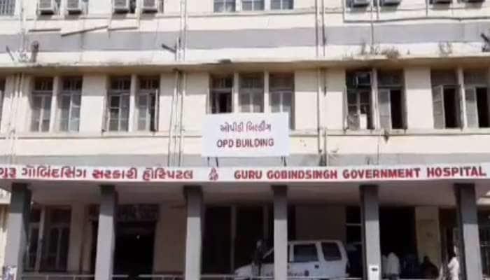 જામનગર માં કોરોના વાયરસ નો પ્રથમ શંકાસ્પદ કેસ નોંધાયો, લેબોરેટરી સાથે વાઇરસ ફ્રી !