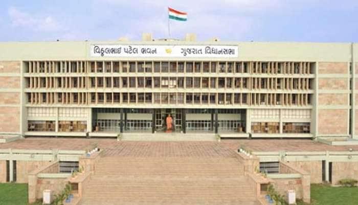 ગુજરાત: હોળાષ્ટક બાદ ભાજપ કોંગ્રેસનાં ઉમેદવારો ભરશે રાજ્યસભાનું ફોર્મ