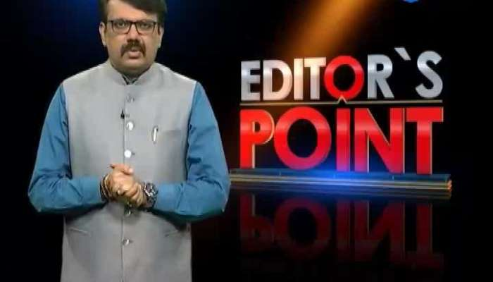 EDITOR'S POINT: Why Jyotiraditya Scindia Resigned From The Party