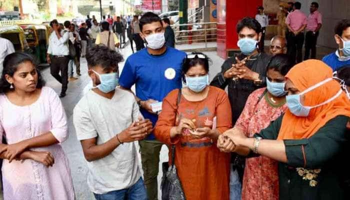 કોરોના વાયરસઃ ભારતમાં અત્યાર સુધી 59 કેસ, કેરલમાં સૌથી વધુ, જાણો સંપૂર્ણ લિસ્ટ