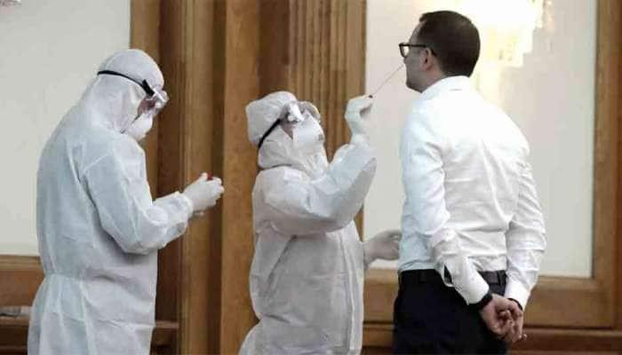 coronavirus: નાગપુર અને તેલંગણામાં વધુ એક-એક કેસ આવ્યા સામે, અત્યાર સુધી 84 મામલા